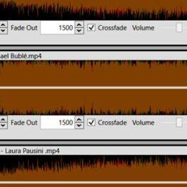 Unione (Mix) Video Facile con VideoMix